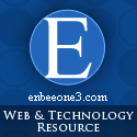 Enbeeone3 : Social Media/Tech Review