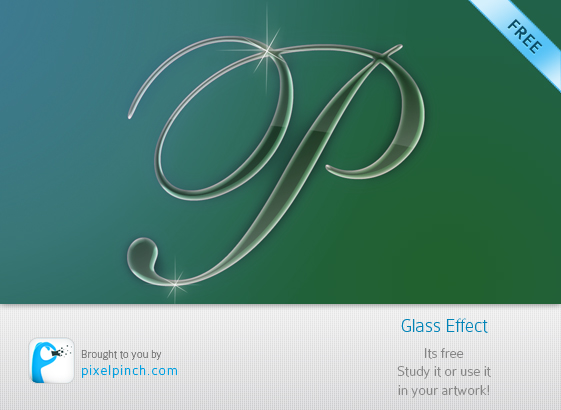 Glass Effect