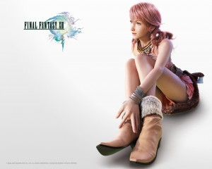 Final Fantasy VIII1 300x240 Girls in Games | 30 Wallpapers Collection