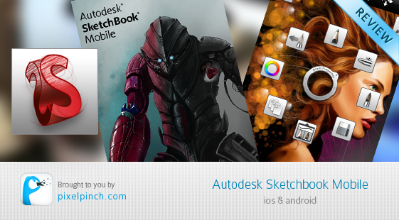 Folder Great art and design apps for the Google Nexus 7