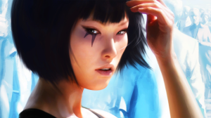 Mirrors Edge 31 300x168 Girls in Games | 30 Wallpapers Collection