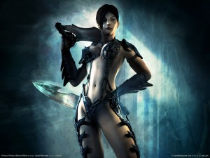 Prince of Persia 21 300x225 Girls in Games | 30 Wallpapers Collection