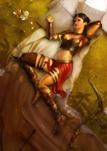 Prince of Persia 31 212x300 Girls in Games | 30 Wallpapers Collection