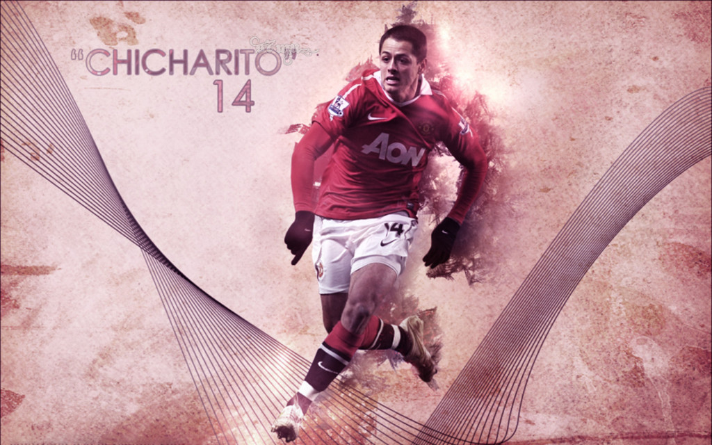 Manchester United 6 1024x640 Manchester United Football Club Wallpapers   2011