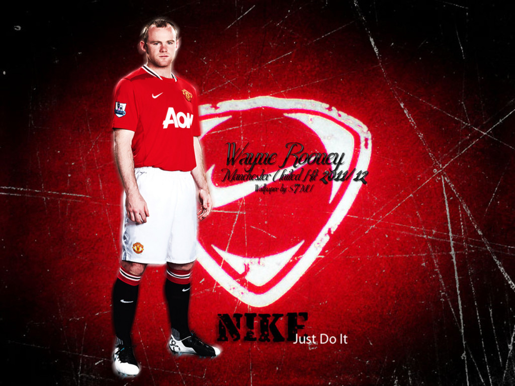 Manchester United 7 1024x768 Manchester United Football Club Wallpapers   2011
