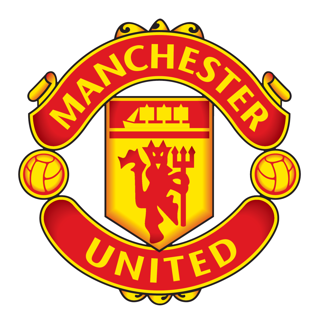 Manchester United Football Club Wallpapers - 2011 | PixelPinch