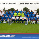 wallpaper squad2010 111 150x150 Chelsea Football Club Wallpapers   2011
