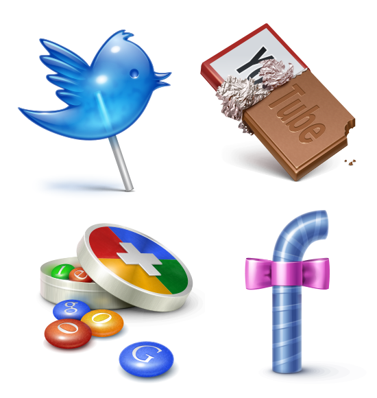 socialtreats Fresh & Best Icon Collection Of The Month November #4
