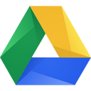 2 Google Drive Modded New Google Drive Free Vector and PNG Icon Pack 2012